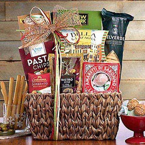 Gift Hampers Toronto Canada