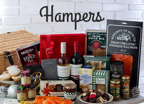 Online Gifts Hammpers Canada