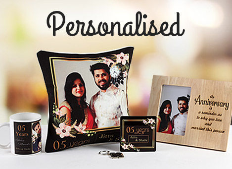 Personalised Gifts Canada