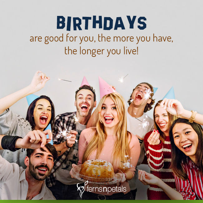 quote for your birthday