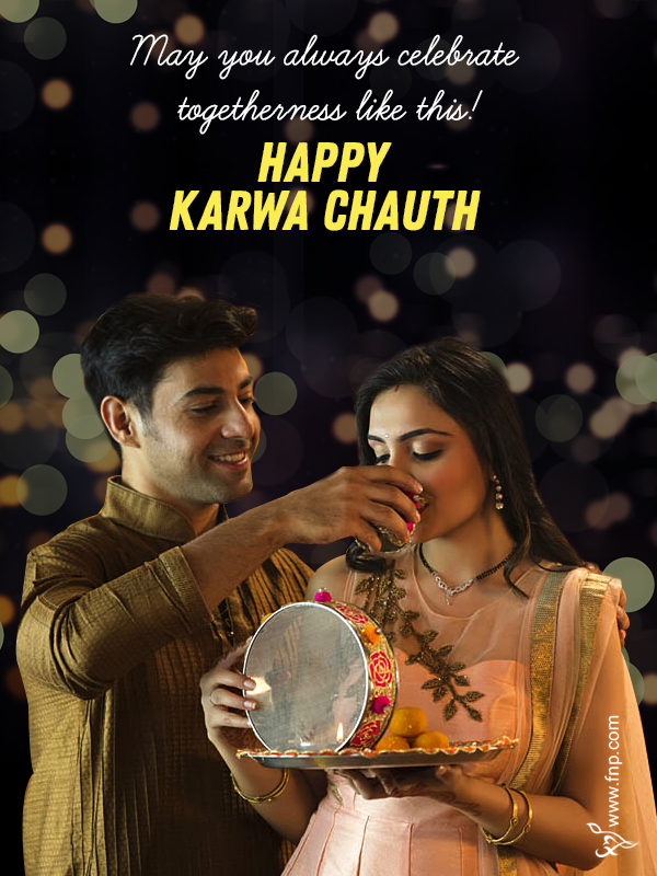 quotes for karwa chauth