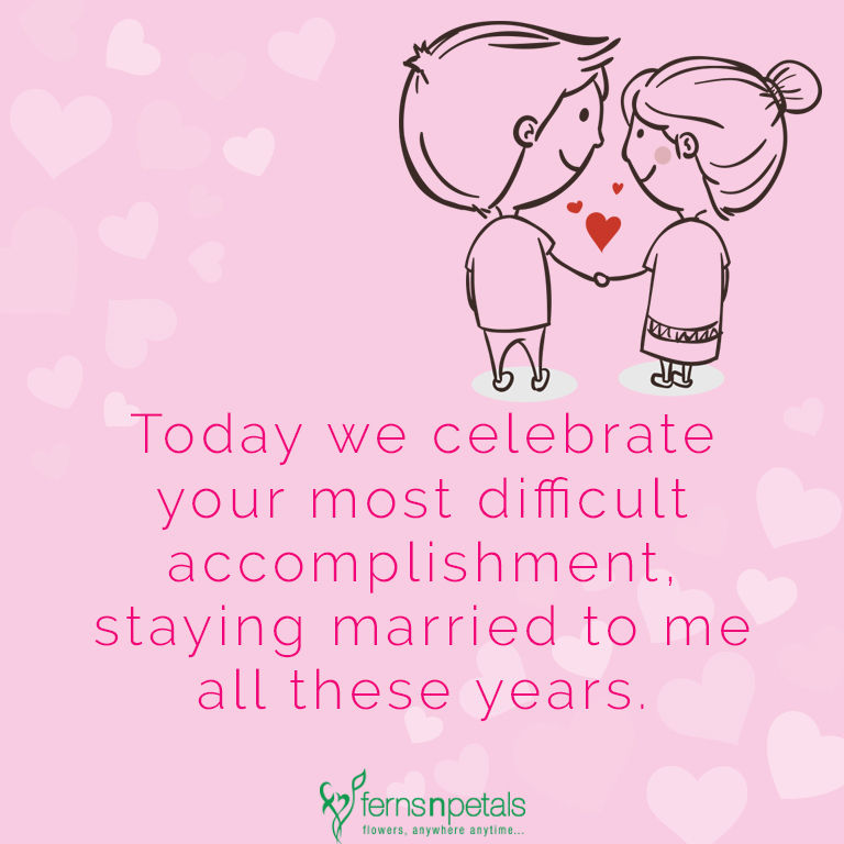 Happy Wedding Anniversary Quotes: 25+ Unique Quotes And Messages To Wish Happy Anniversary