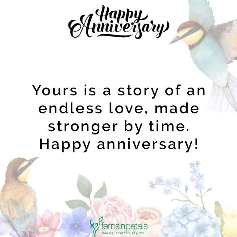 Anniversary Wishes For Brother And Bhabhi Quotes: Online Anniversary Meme
