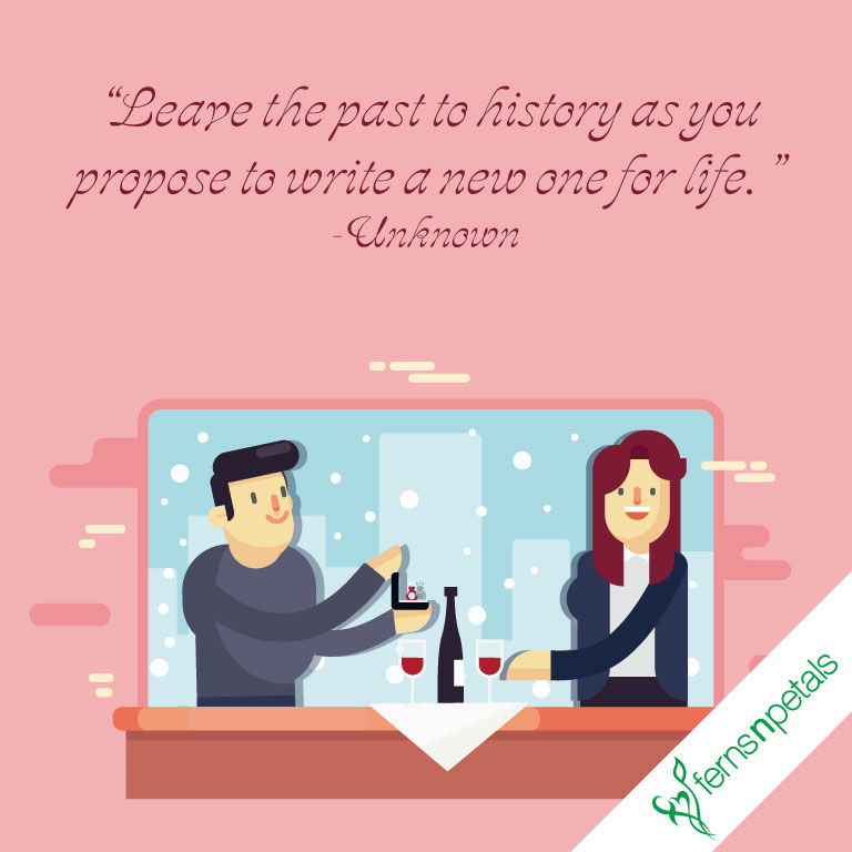 images of propose day quotes
