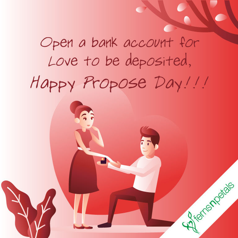 propose day wishes for girlfriend