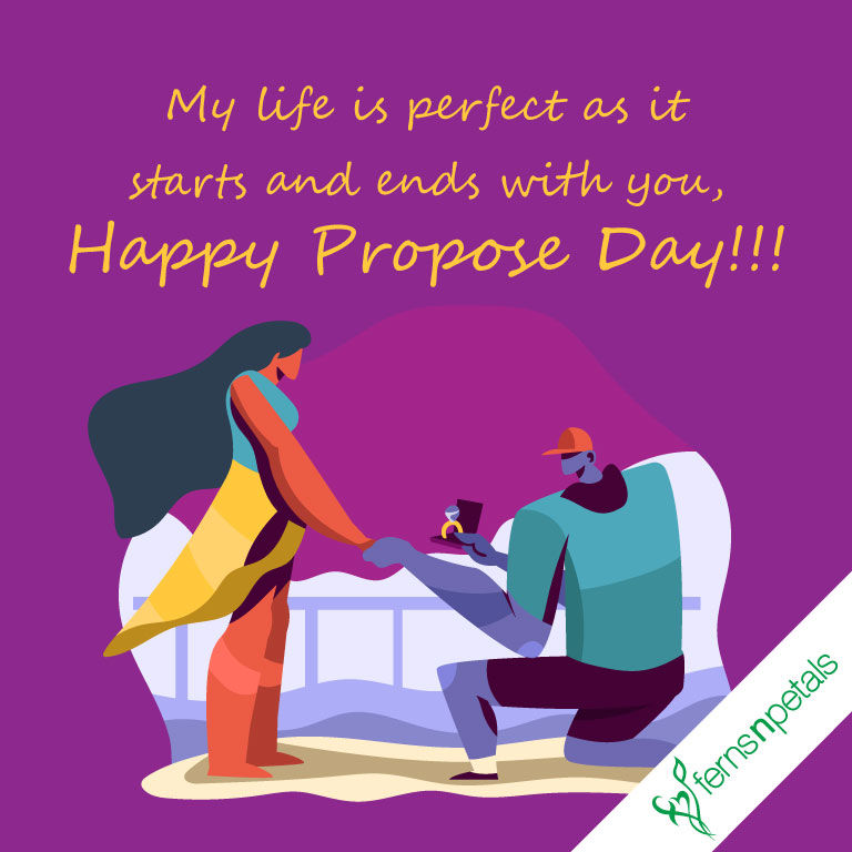 propose day wishes for best friend