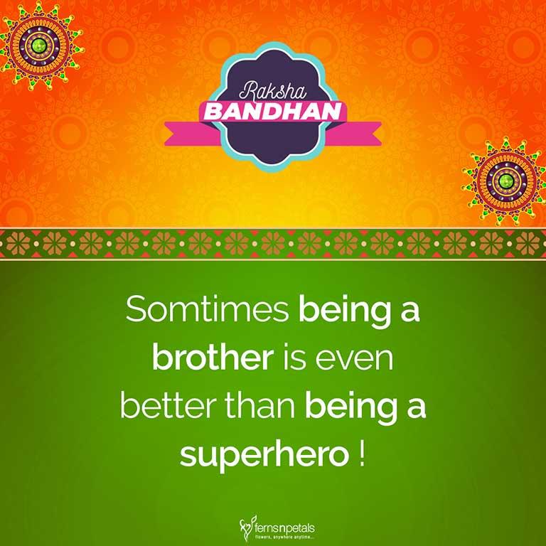 rakhi quotes