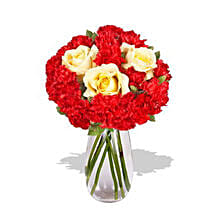 Carnation Delight: Send New Year Gifts to Australia
