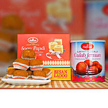 Celebration With Sweets: Diwali Gifting in Australia