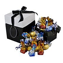 CHOC FUSION: Corporate Gifts to Australia