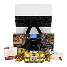 COFFEE and CHOC: Send Gift Baskets to Australia
