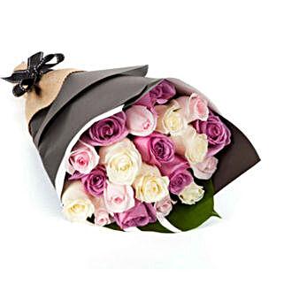 Eternal Love: Flower Bouquets to Australia