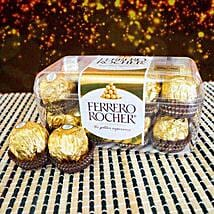 Ferrero Rocher: Birthday Gifts to Sydney