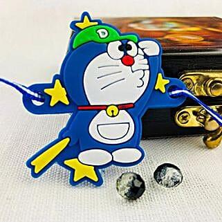 Kids Rakhi Doraemon: Rakhi for Kids Australia