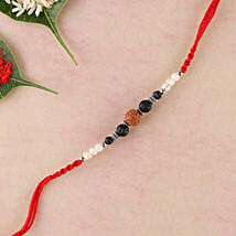 Lovely Bro Single Rakhi: Rakhi to Melbourne