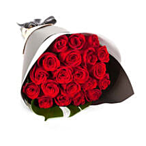 Simply Red: I Am Sorry Flowers Delivery in Australia
