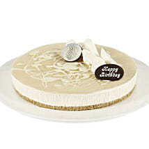Special Vanilla Cake: New Year Gifts Australia