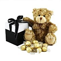 TEDD N CHOC: Send Gifts to Adelaide