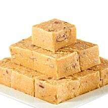 Almond Burfi: Send Diwali Gifts to Brampton