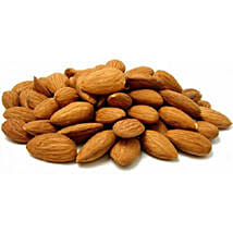 Almonds: Gift Delivery in Canada for Men