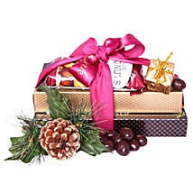 Assorted Pleasures: Christmas Gift Hampers to Canada