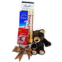 Beary Special Gift: Gifts to Canada for Boyfriend
