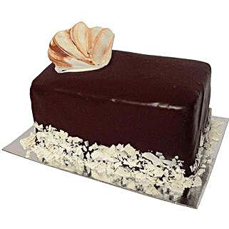 Black N White Cake: Cake Delivery in Canada