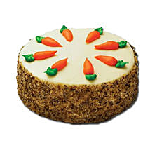Carrot Cake 1KG: Mother's Day Cakes in Canada