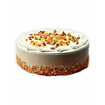 Carrot Cake: Gifts to Canada for Boyfriend