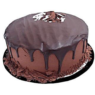 Chocolate Banana Cake: Send Cakes to Canada