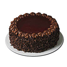 Chocolate Cake 1KG: Cake Delivery in Canada