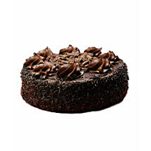 Chocolate Fudge Cake: Gifts to Canada for Wife