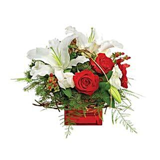 Christmas Dreams: Send Gifts to Toronto
