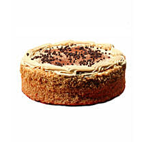 Coffee Cake: Gifts to Canada for Wife