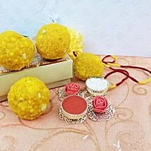 Diwali Platter of Happiness: Diwali Gift Delivery Canada
