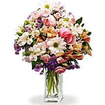 Everlasting Bouquet: