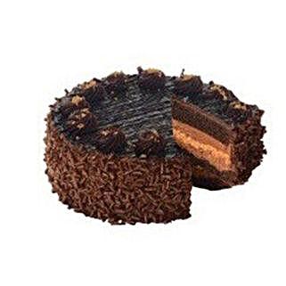 Hazelnut Truffle Cake: Send Cakes to Canada