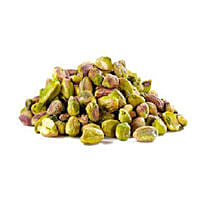 Healthy Green Pista: Dry Fruit Delivery in Canada