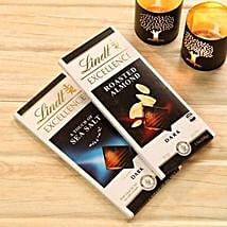 Lindt Dark Choco Bars: Canada Gifts for Birthday