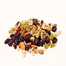 Mix Dry Fruits: Canadian Gifts for Men