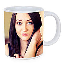 Personalized Mug For Her: Rakhi Gifts for Sister in Canada