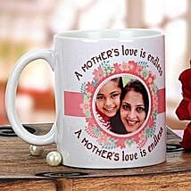 Personalized Mug For Mom: Women's Day Gifts to Canada