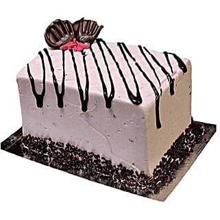 Raspberry Cake: Send Cakes to Canada