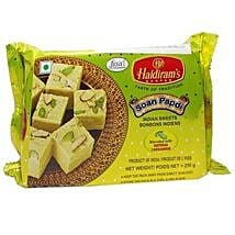Sweet Soan Papdi 200 Gms: Canada Gifts for Birthday