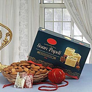 Taste Of Bhaidooj: Canadian Gifts for Men