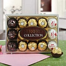 Treat of Ferrero Roch: Valentine's Day Chocolates in Canada
