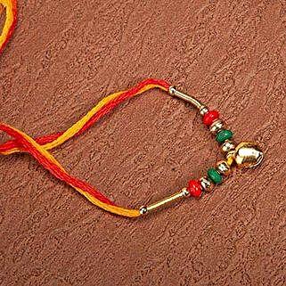 Modest Mauli Rakhi: Rakhi Gifts to Chile