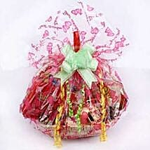 Happy Gift Basket 3 CIN: