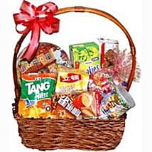 Holiday Gift Basket CIN: