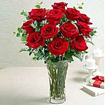 Red rose CIN: